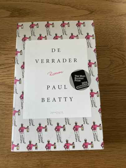 Paul Beatty - De verrader
