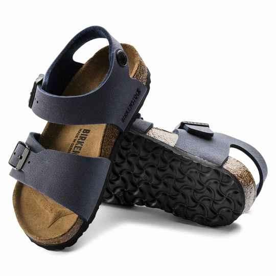 Birkenstock New York Navy