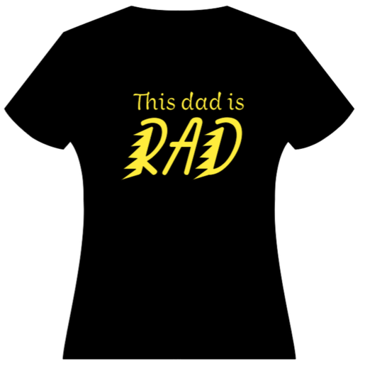 This Dad is Rad
