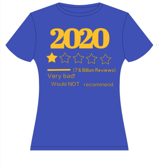 2020 Google Review