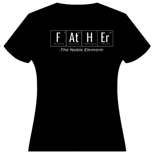 The Noble Element of Father