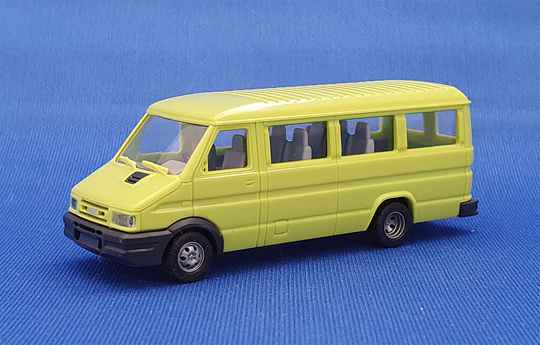 Busch 47901 - Iveco Daily Bus lang (1595)
