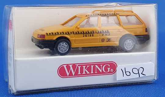 Herpa 058 0123 - VW Golf 4 Variant (1692)