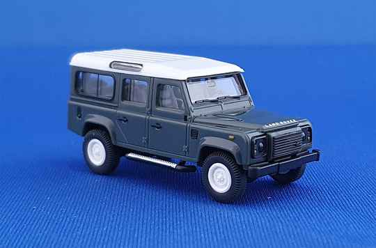 Wiking - Land Rover Defender 110 - (1612)