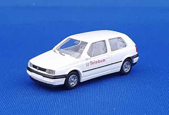 Wiking 04902 - VW Golf III - Telekom (1519)