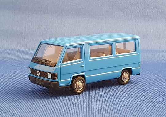 Herpa 4092 - Mercedes-Benz 100 D Bus (1644)