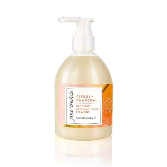 Citrus + Charcoal Hand Wash NEW