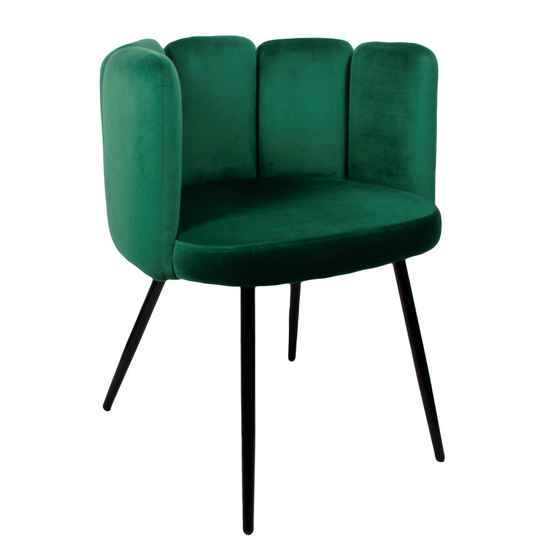 High Five Chair Emerald Green | Pole to Pole