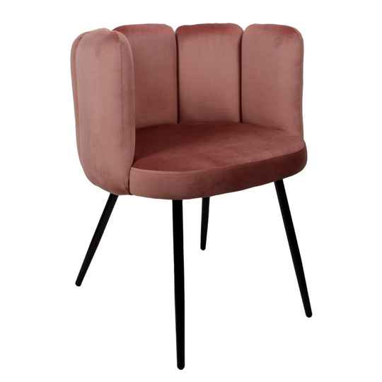 High Five Chair Pink | Pole to Pole