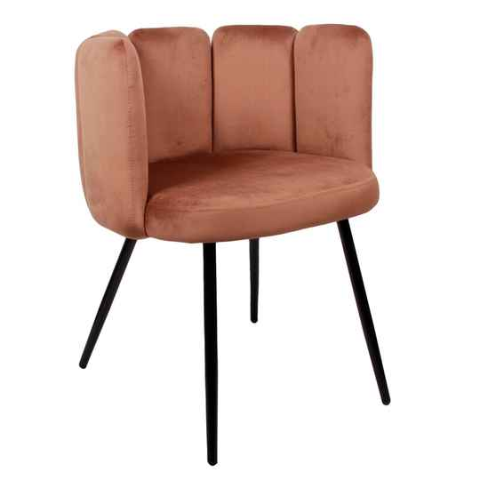 High Five Chair Copper | Pole to Pole