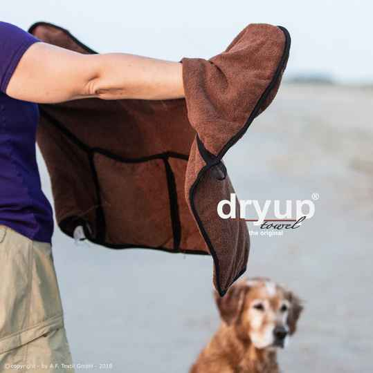 Dryup Towel Handtuch