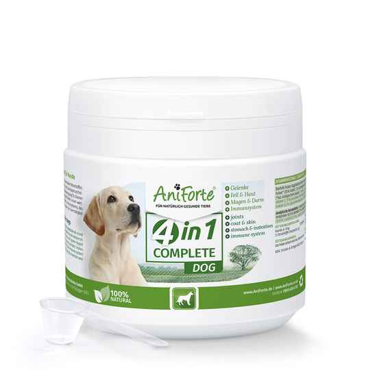 ANIFORTE 4in1 Complete Dog