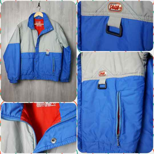 SKW - SKiss Jacket