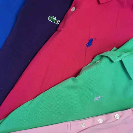 Vintage Polo | COMING SOON