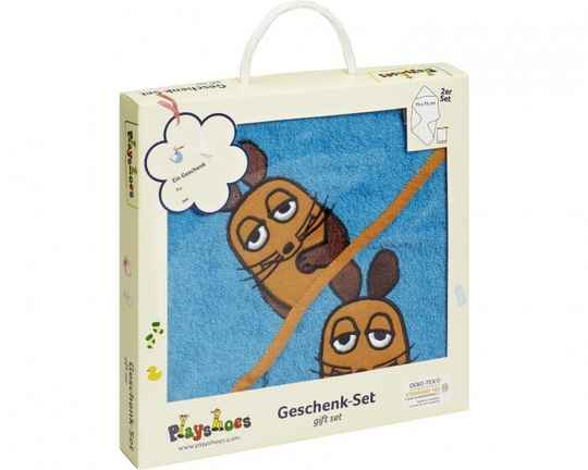 Playshoes badset in cadeauverpakking