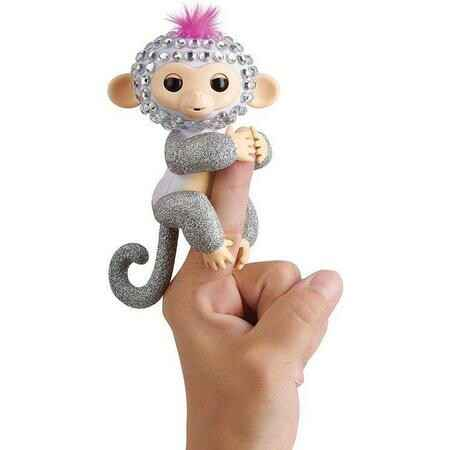 Fingerlings BFF-Collectie Sparkle, speciale uitgave