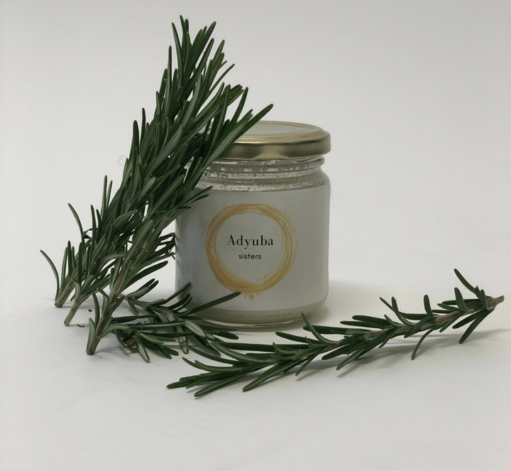 'Holy Rosemary' - Body oil