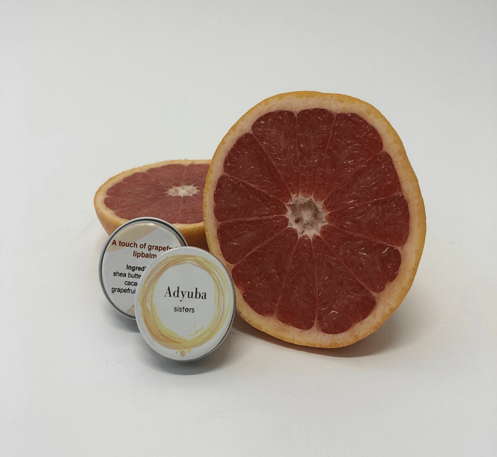'A touch of Grapefruit' - Lipbalm