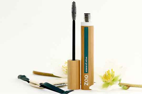 ZAO mascara volume