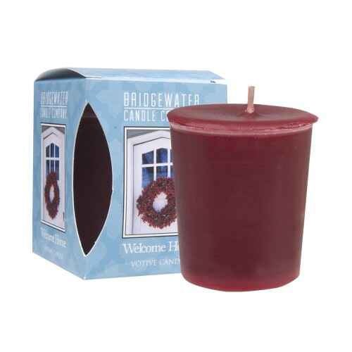 Bridgewater Welcome Home - Votive Candle
