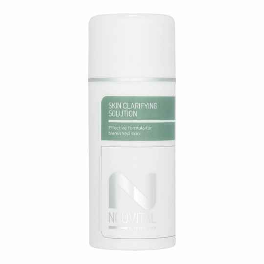 Skin Clarifying Solution - 50ml*