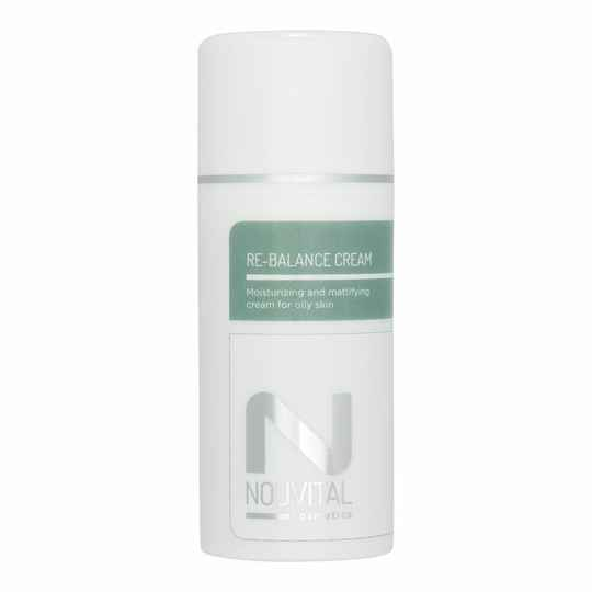 Re-Balance Cream - 100ml*