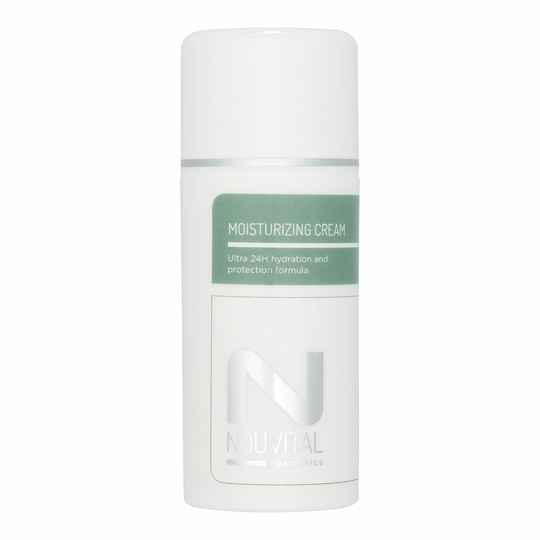 Moisturizing Cream - 100ml