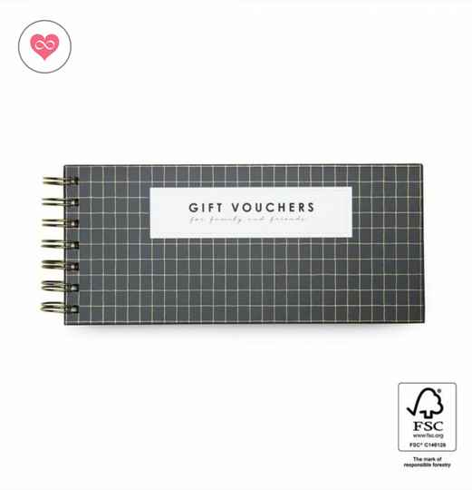 Cadeautje | Gift Vouchers | Family and friends | House of Products