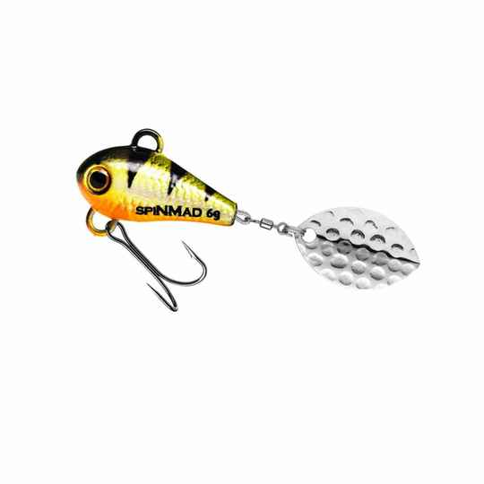SpinMad MAG 6g Perch