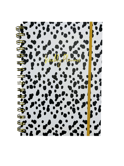 Weekly Planner & Journal - Três Paper + Co
