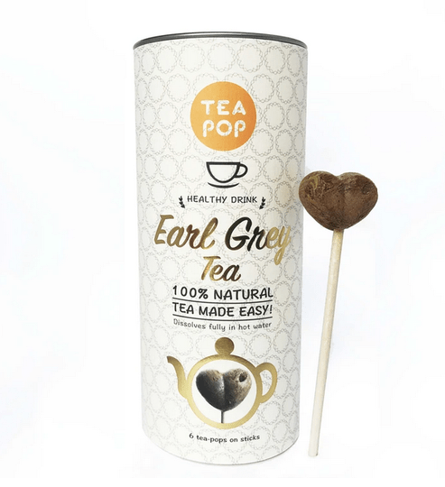 Earl Grey Tea - Tea-Pop
