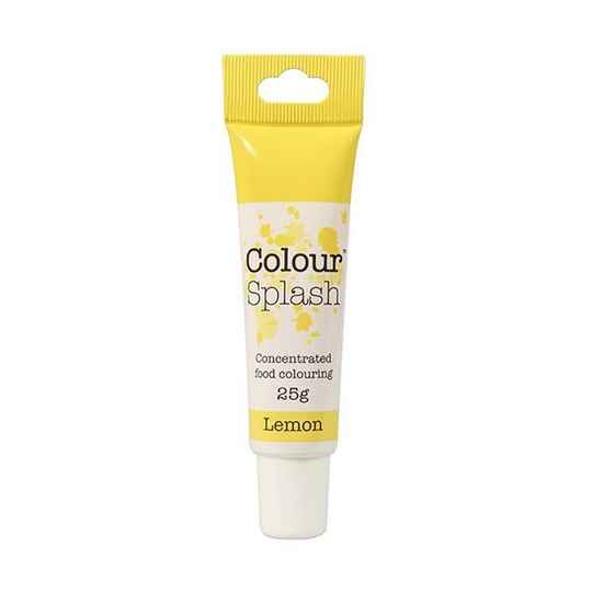 Colour Splash 25g Lemon