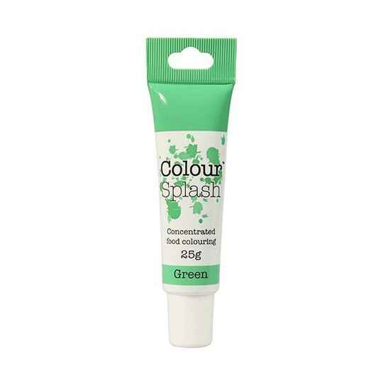 Colour Splash 25g Green