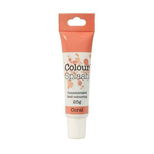 Colour Splash 25g Coral