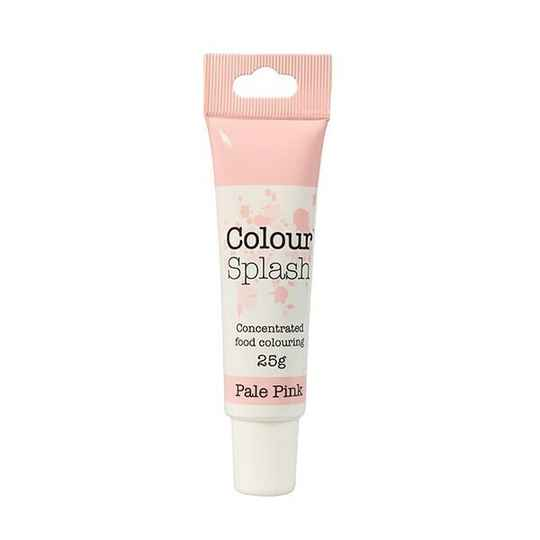 Colour Splash 25g Pale Pink