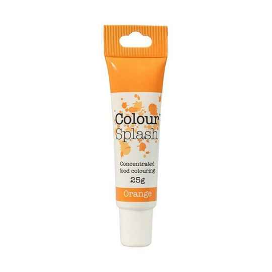 Colour Splash 25g Orange