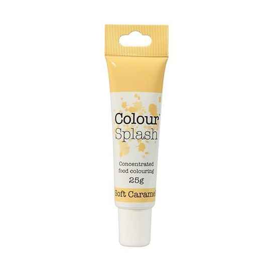 Colour Splash 25g Soft Carmel