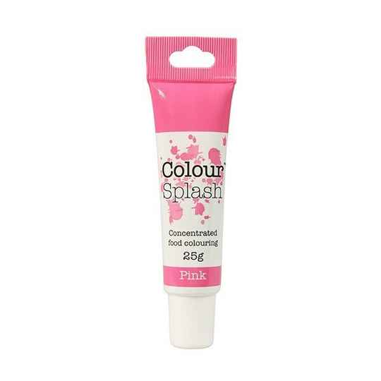 Colour Splash 25g Pink