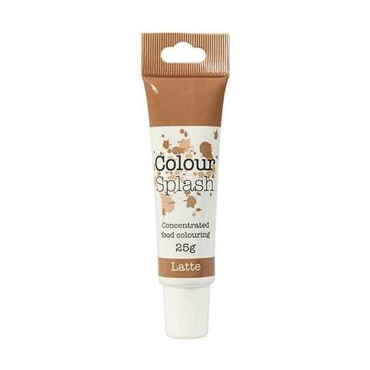 Colour Splash 25g Latte
