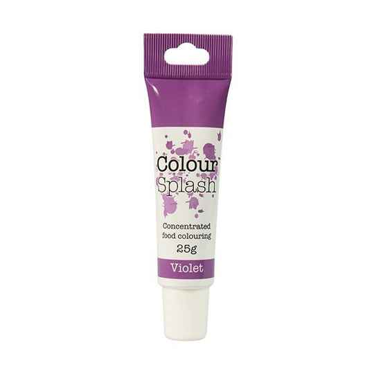 Colour Splash 25g Violet