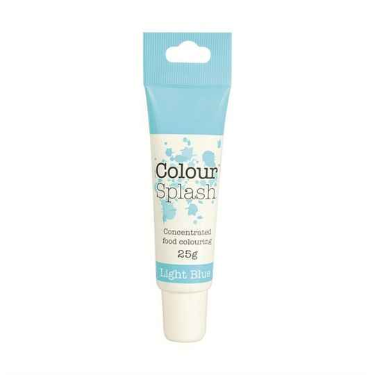 Colour Splash 25g Light Blue