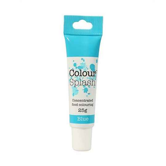 Colour Splash 25g Blue