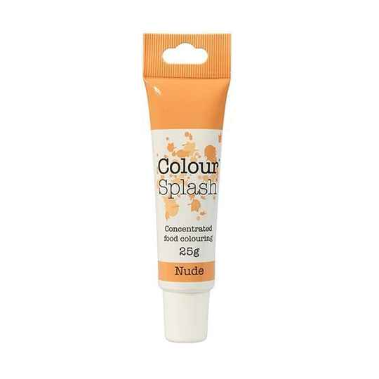 Colour Splash 25g Nude