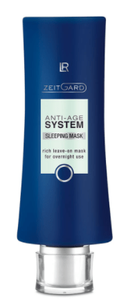 ZEITGARD Anti-Age System Sleeping Mask