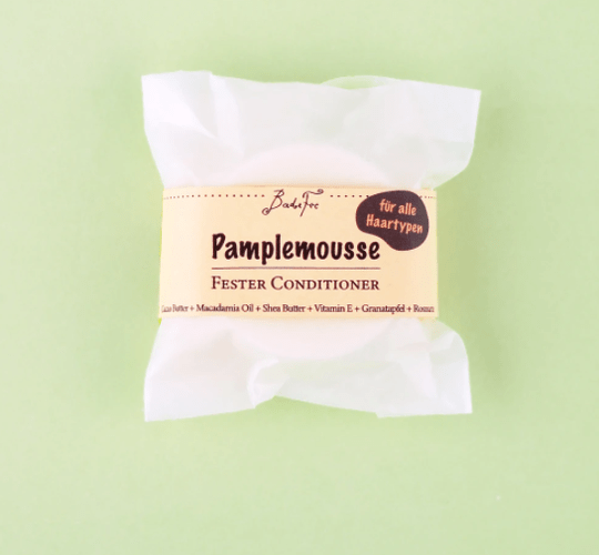 Pamplemousse Fester Conditioner - antioxidativ