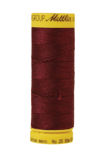 Amann Mettler silk finished cotton 28 - 0111