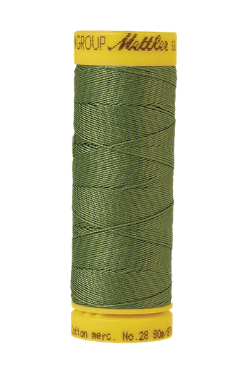 Amann Mettler silk finished cotton 28 - 0840