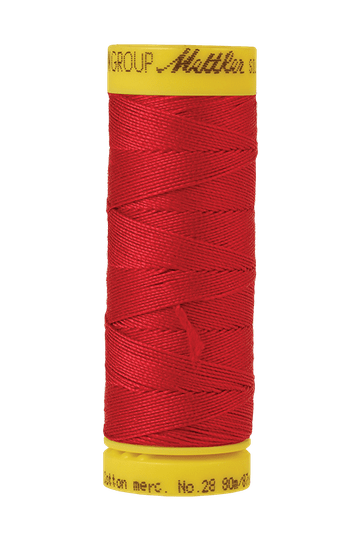 Amann Mettler silk finished cotton 28 - 0504