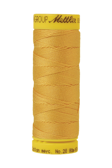 Amann Mettler silk finished cotton 28 - 0120