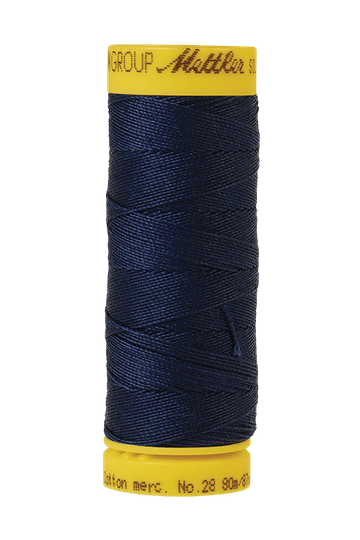 Amann Mettler silk finished cotton 28 - 0825